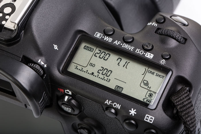 Camera settings for Product Photography White Background