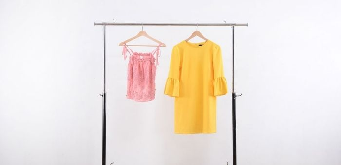 Guide to Photograph Clothes on a Hanger