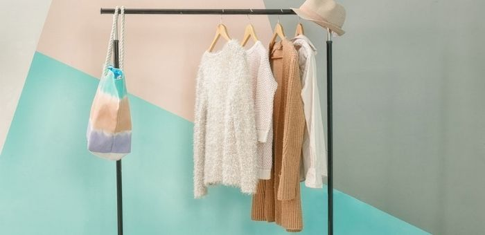 How to Photograph Clothes on a Hanger to Increase Sales