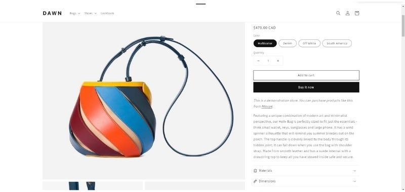 Ideal Shopify Image Sizes
