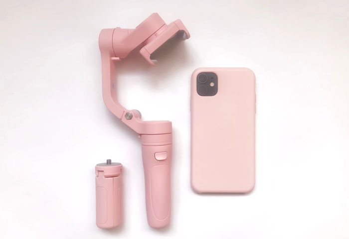 Required Equipments to Take Pictures of Jewelry with an iPhone